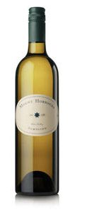 2010 Mount Horrocks Watervale Semillon