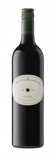 Mount Horrocks Nero d'Avola