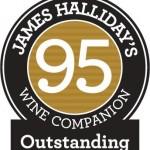 Halliday 95 logo